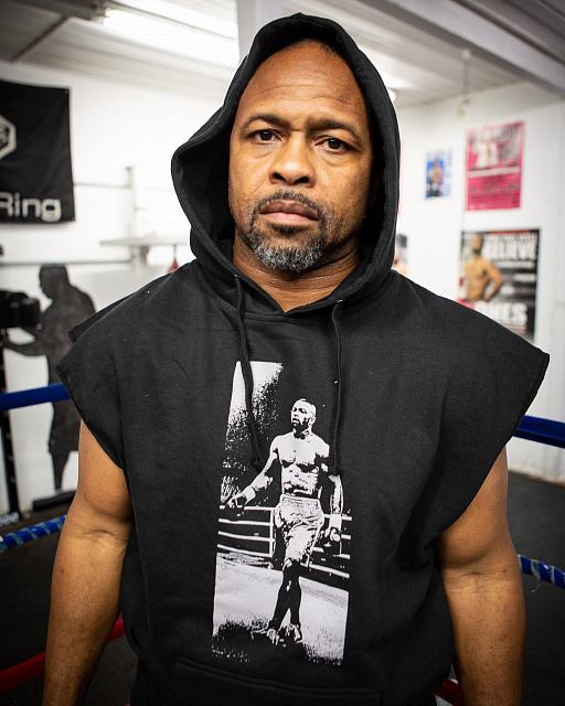 Roy Jones Junior Instagram Official Photo 162